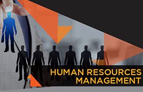 Human Resource Management Program