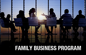 Family Business Program