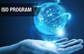 ISO Program